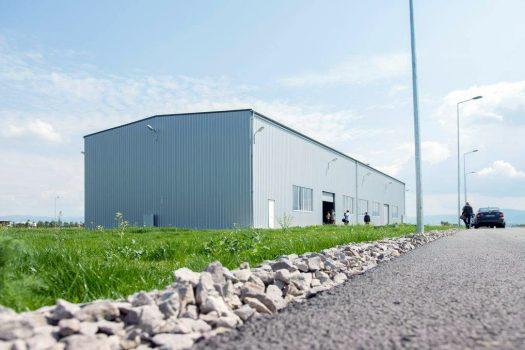 Parc Industrial nr.2
